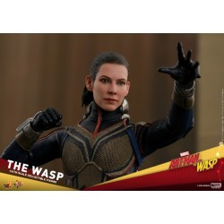 Hot Toys Ant-Man and the Wasp 1/6th Scale The Wasp