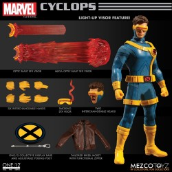 Mezco The One:12 Collective Cyclops