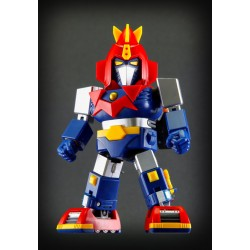 Action Toys Mini Deformed 02 Voltes V