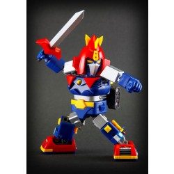 Action Toys Mini Deformed Voltes V