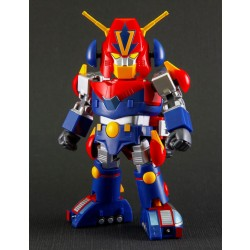 Action Toys Mini Deformed Series 01 Combattler V