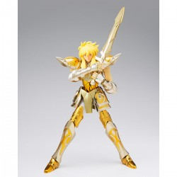 p-Bandai HK Saint Seiya Myth Cloth EX Aquarius Hyoga