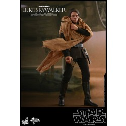 Hot Toys Star Wars: Episode VI Return of the Jedi 1/6 Sale Luke Skywalker Deluxe Version