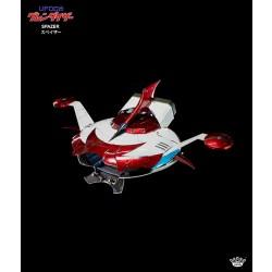 King Arts Diecast Series UFO Grendizer Spazer