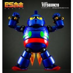 Action Toys ES Gokin Tetsujin 28