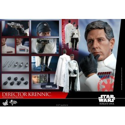 Hot Toys Rogue One: A Star Wars Story 1/6 Director Krennic
