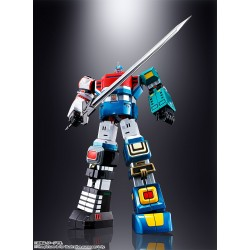 Bandai Soul of Chogokin GX-40R Godmars Japan version