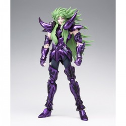 p-Bandai HK Saint Seiya Myth Cloth EX Aries Shion (Surplice)