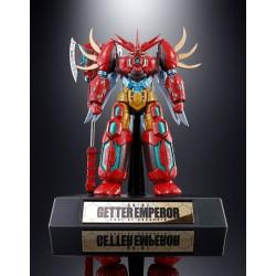 Bandai Soul of Chogokin GX-87 Getter Emperor