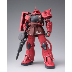 Bandai Gundam Fix Figuration Metal Composite MS-06S Zaku II