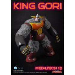 HL Pro Metaltech 12 UFO Robot Grendizer -  King Gori