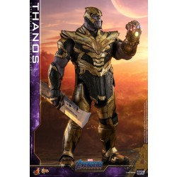Hot Toys Avengers: Endgame 1/6 Thanos