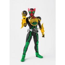 Bandai S.H.Figuarts (Shinkocchou Seihou) Kamen Rider OOO TaToBa Combo