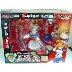 Shuraki Trinity Box-01 Mishiro Akatsuki 1/8 Scale